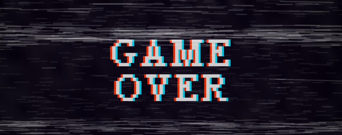 Flop im Gaming-Bereich: Game over
