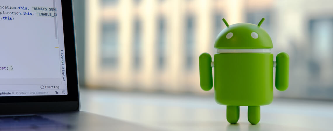Android-Figur