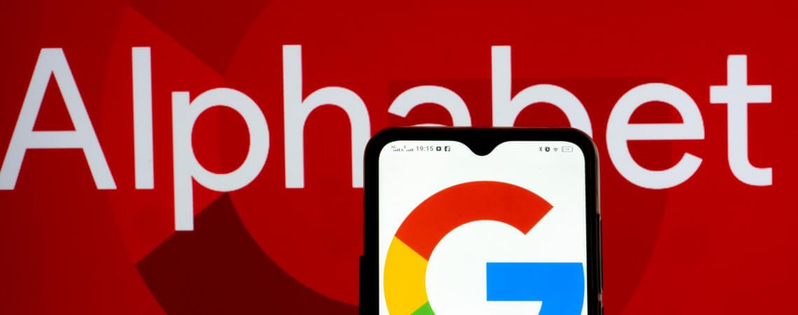 Google und Alphabet