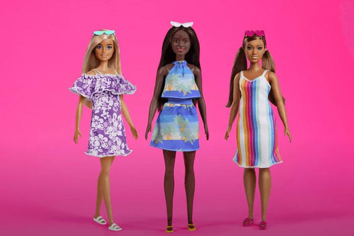 Barbie neue Produktline: Barbie loves the Ocean
