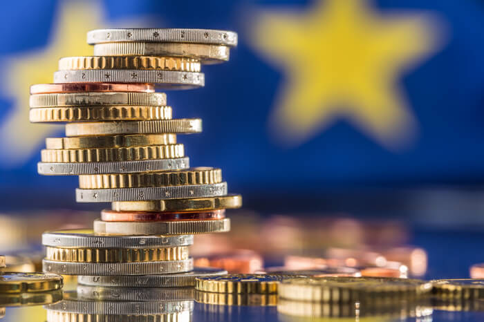 Euro EU Steuern