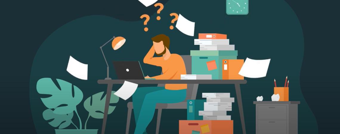 Stolpersteine und Fragen bei der Personalsuche