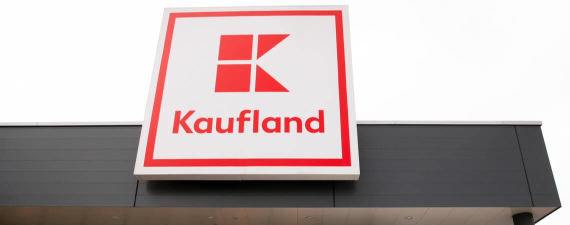 Kaufland-Filiale