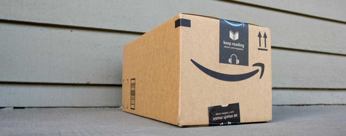 Amazon-Paket: Amazon ändert Regeln zum Rückversand