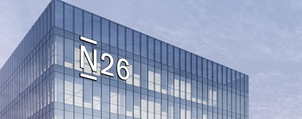N26-Zentrale