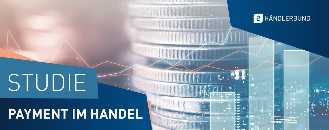 Händlerbund-Studie Payment im Handel