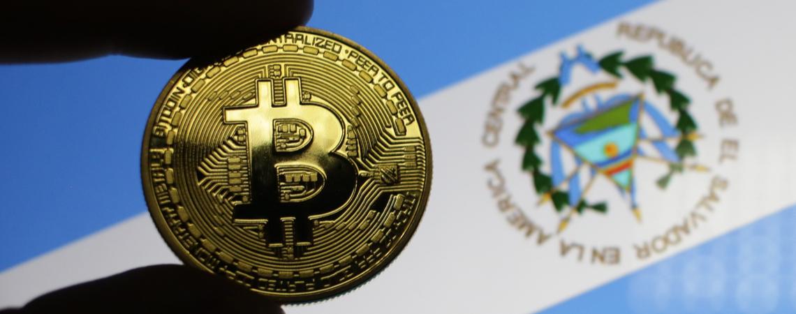Bitcoin in El Salvador