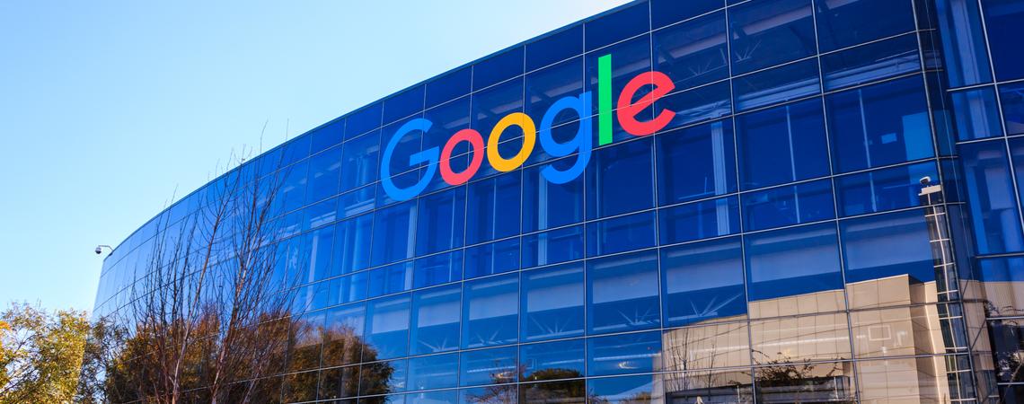Google Komplex