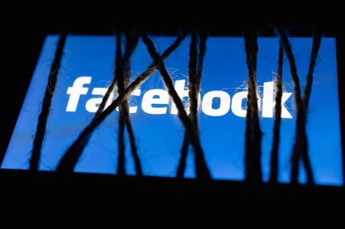 Facebook mit Fäden