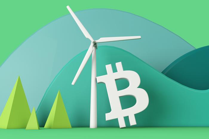 Nachhaltige Kryptowährungen