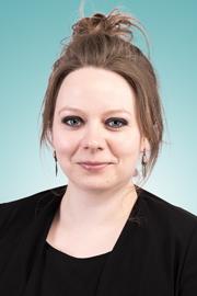 Tina Plewinski